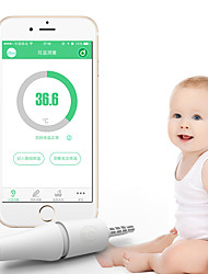 Didicer Ear Smart Thermometer for Kids Baby Adult Body Temperature Measurement