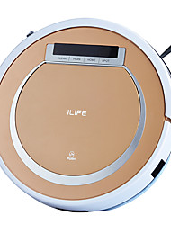 ILIFE X5 Smart Robotic Vacuum Cleaner Intelligent Remote Control 2 in 1 Dry Wet Sweeping Robot