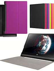 Etuis Complets Cuir PU Couverture de cas pour 25cm Lenovo