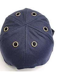 chapéu de segurança do trabalho luz capacete protetor de beisebol