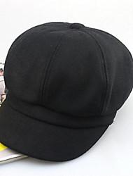 chapéu coreano moda feminina