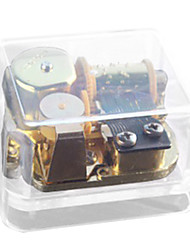 Alec Creative Music Box Music Box