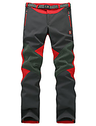 Men's Camping / Hiking / Leisure Sports / Cycling/Bike / Motobike/Motorbike / SnowsportsWaterproof / Breathable / Thermal / Warm / Quick