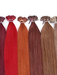neitsi® 20 дюймовый 1G / сек 25g Fusion клея я наконечник палки Реми Ombre человеческих волос