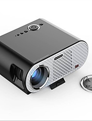 GP900 DLP LED Home Theater Projector 3200 Lumens HD Projector 1.451