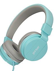Neutre produit GS-779 Casques (Bandeaux)ForLecteur multimédia/Tablette / Téléphone portable / OrdinateursWithAvec Microphone / DJ /