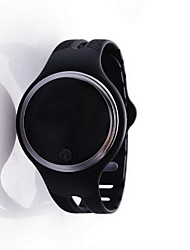 Smart BraceletWater Resistant/Waterproof / Long Standby / Calories Burned / Pedometers / Health Care / Sports / Camera / Multifunction /