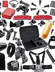 Аксессуары для GoPro Аксессуары Кит Многофункциональный, Для-Экшн камера,Gopro Hero 4 Session Универсальный