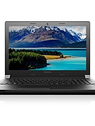 Lenovo laptop 15.6-Inch B51-35 Quad-core 2.2GHz CPU 4GB RAM 500GB ROM Discrete graphics 2G Windows 7