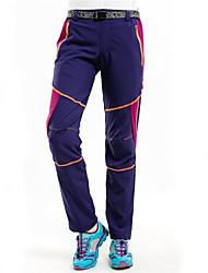 Femme Pantalon/Surpantalon Courses / Sport de détente / Basket-ball / Base ball / Course/Running Respirable / Séchage rapide / Confortable