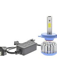 1pcs h7 35w conduit ampoule de phare h7 vw conduit faisceau haut ampoule led h7 corolle ampoule led kit de phare