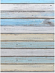 полосатые деревянный фон фото студия фотографии задники 5x7ft