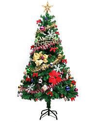 Рождественский декор Товары для Рождественской вечеринки Товары для отпуска 1Pcs Рождество Пластик Радужный