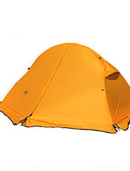 Moistureproof/Moisture Permeability Breathability Quick Dry Windproof Well-ventilated Portable Keep Warm Ultra Light(UL) One Room Tent