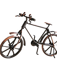 Display Model Novelty Bicycle Metal