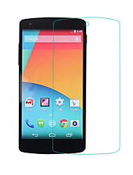Ultimate Shock Absorption Screen Protector for LG Nexus 5 E980 (1 PCS)