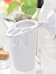 Toothbrush Holder , Contemporary Mirror Polished Other