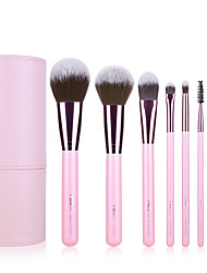 MSQ/8 Makeup Brush Sets Professional Powder Brush Foundation Brush Blush Brush Highlighter Brush Eyebrow Brush Eyeshadow Brush Lipstick Brush