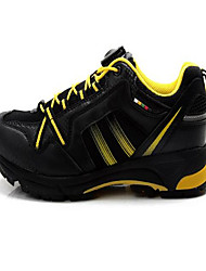 Sports Sneakers / Casual Shoes / Cycling Shoes Men's Anti-Slip / Breathable PVC Leather Rubber Cycling / Leisure Sports