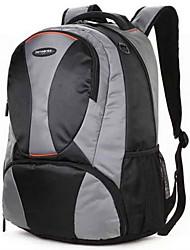 60 L Mochilas de Laptop / Mochilas de Escalada / Wristlet / Viagem Duffel / MochilaAcampar e Caminhar / Esportes de Lazer / Viajar /