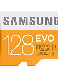 Samsung 128GB MicroSD Класс 10