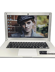 DEEQ laptop 14-Inch Intel Atom X5 Quad-core 1.44GHz 4GB RAM 64GB ROM Windows 10