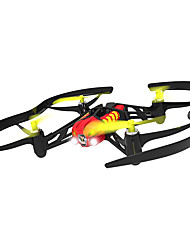 Drone RC Airborne 8 4CH 3 Axis 2.4G With Camera RC QuadcopterLED Lighting Auto-Takeoff Failsafe 360°Rolling Upside Down Flight Following
