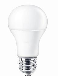 9W E26/E27 Lampadine globo LED A60(A19) 14 SMD 2835 1000 lm Bianco caldo / Luce fredda Decorativo AC 220-240 V 1 pezzo