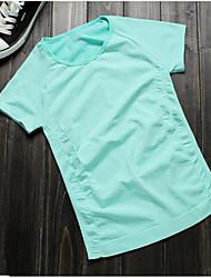 conditionnement physique tfemale Fitness Sports de printemps haute aérobic t-shirt de yoga courir vêtements séchage rapide à la sueur
