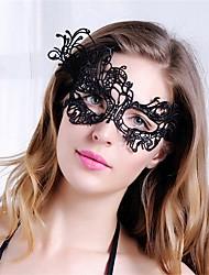 Ultra Sexy Vêtement de nuit Femme,Sexy Couleur Pleine-Mince Mélanges de Coton Noir Aux femmes