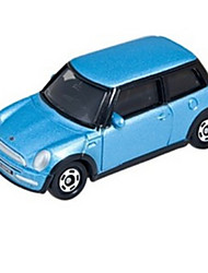 Vehicle Novelty Toy Car Metal Blue For Boys 2 to 4 Years
