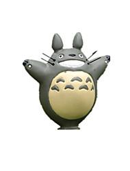 Figurines d'Action & Animaux en Peluche Modèle d'affichage Nouveauté Chat