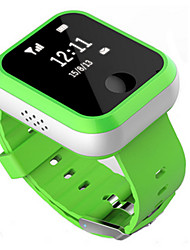 Children 'S Smart Positioning Mobile Phone Wifi Smart Watch Anti - Fall Off Child Anti - Lost Device