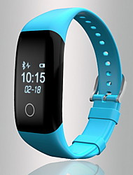 Smart Bracelet iOS AndroidWater Resistant / Water Proof Long Standby Calories Burned Pedometers Exercise Record Health Care Sports Heart