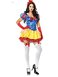 Disguise Women's Snow White Princess Costume Carnival Halloween Costumes For Women