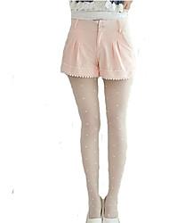 Pantalon Doux Princesse Cosplay Vêtrements Lolita Incanardin Couleur Pleine Lolita Lolita Short Pour Femme Polyester