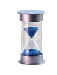 Hourglasses Novelty & Gag Toys Cylindrical Plastic Blue 5 to 7 Years 8 to 13 Years 14 Years & Up