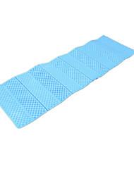 Dobrável Almofada de Piquenique Cinzento / Azul Céu Campismo