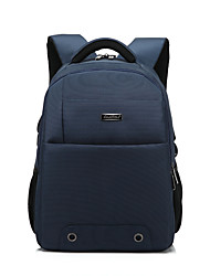 CoolBell 14.6 Inch Laptop Backpack Fabric Day Pack Sport Rucksack School Bag For Men CB-2059