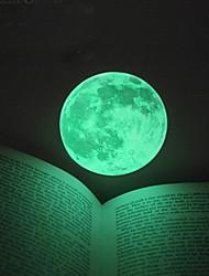 светящиеся наклейки Космический корабль Земля