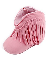 Baby's Shoes Libo New Style Hot Sale Casual / Outdoors Comfort Fashion Warm Boots Pink / Red / Brown / Beige