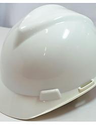 matériau abs-v type anti-écrasement bouchon de construction de la PAC site