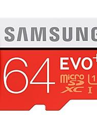 Samsung 64 Гб MicroSD Класс 10