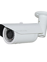HOSAFE® Outdoor IP Camera 1080P 2.8-12mm Zoom Lens Buit-in POE ONVIF