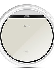 ILIFE V5 Intelligent Robotic Vacuum Cleaner  Automatically Robot Aspirador Touch Screen Self-charge HEPA Filter Sensor Remote Controllor Household