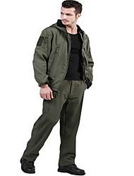 Randonnées Ensemble de Vêtements/Tenus Homme Etanche / Garder au chaud / Pare-vent / Isolé / Confortable Printemps / Automne / Hiver