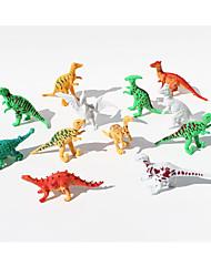 Pretend Play Dinosaur Plastic