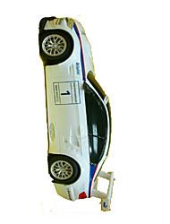 Автомобиль Гоночное судно 1:14 Бесколлекторный электромотор RC автомобилей 50km/h 2.4G Красный Готов к использованиюАвтомобиль