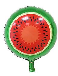 Воздушные шары Круглый Алюминий 5-7 лет