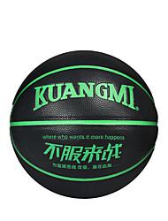 Basket-ball Balles de tennis Etanche Haute élasticité Extérieur Sport de détente Polyuréthane Unisexe